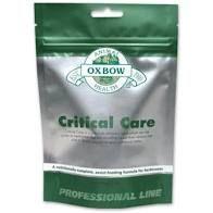 Oxbow Critical care 141gram