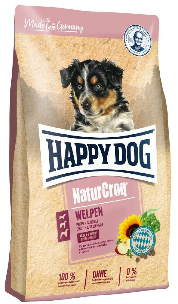 Happy dog valp 4kg