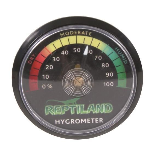 Trixie Hygrometer analog