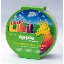 Little Likit refill apple 250gr