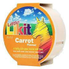Little Likit refill carrot 250gr