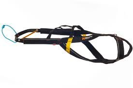 Non-Stop Stick Harness str6