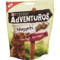 Adventuros nuggets Boar 90gr