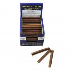 Woodland tripe sticks