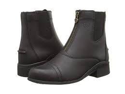 Harvies boots svart str 30