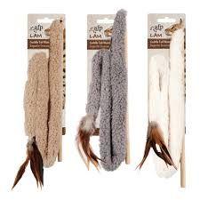Afp cuddle tail wand