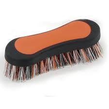 Panne børste orange