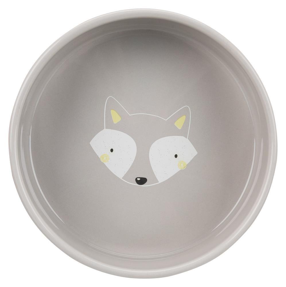 Trixie Hundeskål Keramikk Junior 0,8L