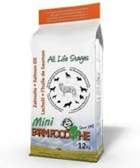 Farm Food Laksolje mini 2kg