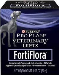 FortiFlora canine Probiotic 30x1g