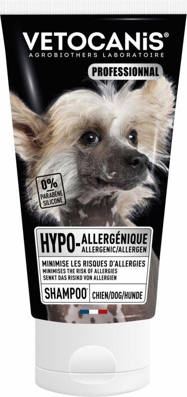Vetocanis Hypoallergenic Shampoo 300ml