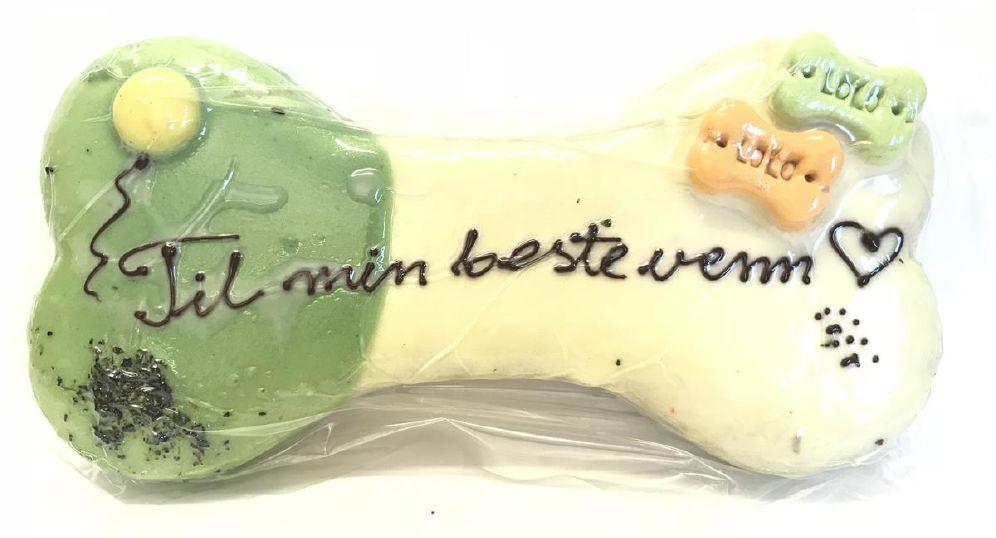 """Lolo Pets Kake """"Til Min Beste Venn"""""""