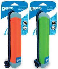 Chuckit Amphibious bumper S