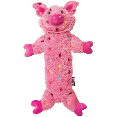 Kong Speckles Low stuff pig L