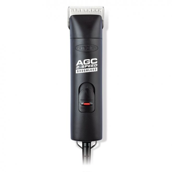 Andis AGCB 2-speed clipper cord