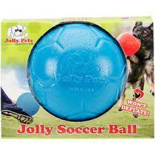 Jolly Soccer Ball Turkis 15cm