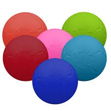 Jolly Soccer Ball Rosa 15cm
