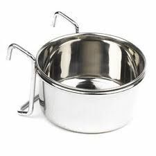 Stainless Steel Bowl 900ml