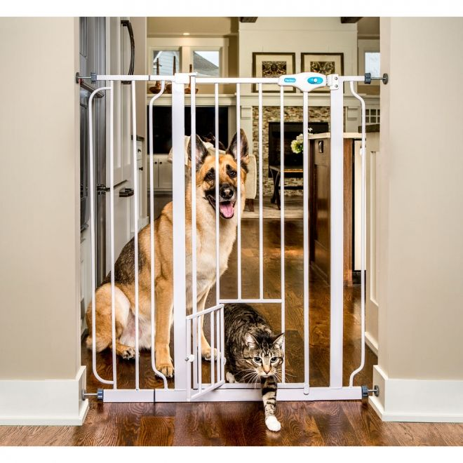 Carlson Extra tall gate