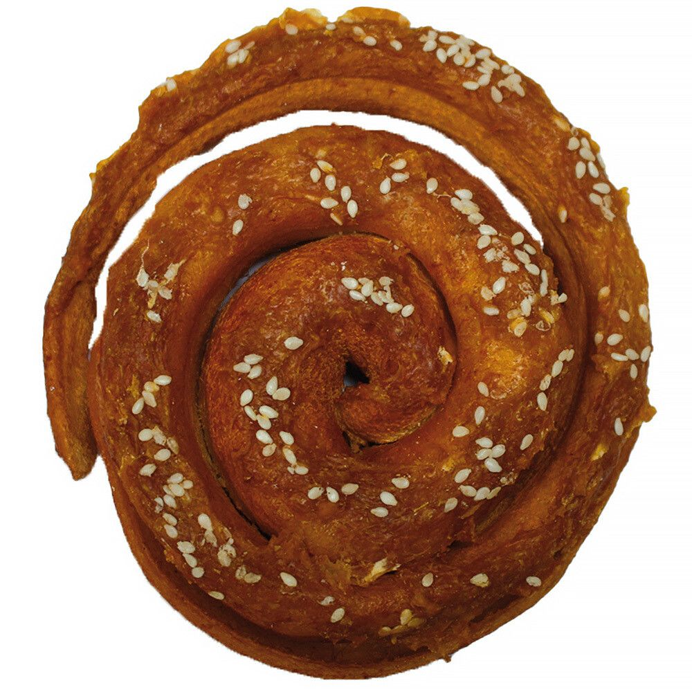 Bakery Cinnemon Roll c/pollo 11,5cm