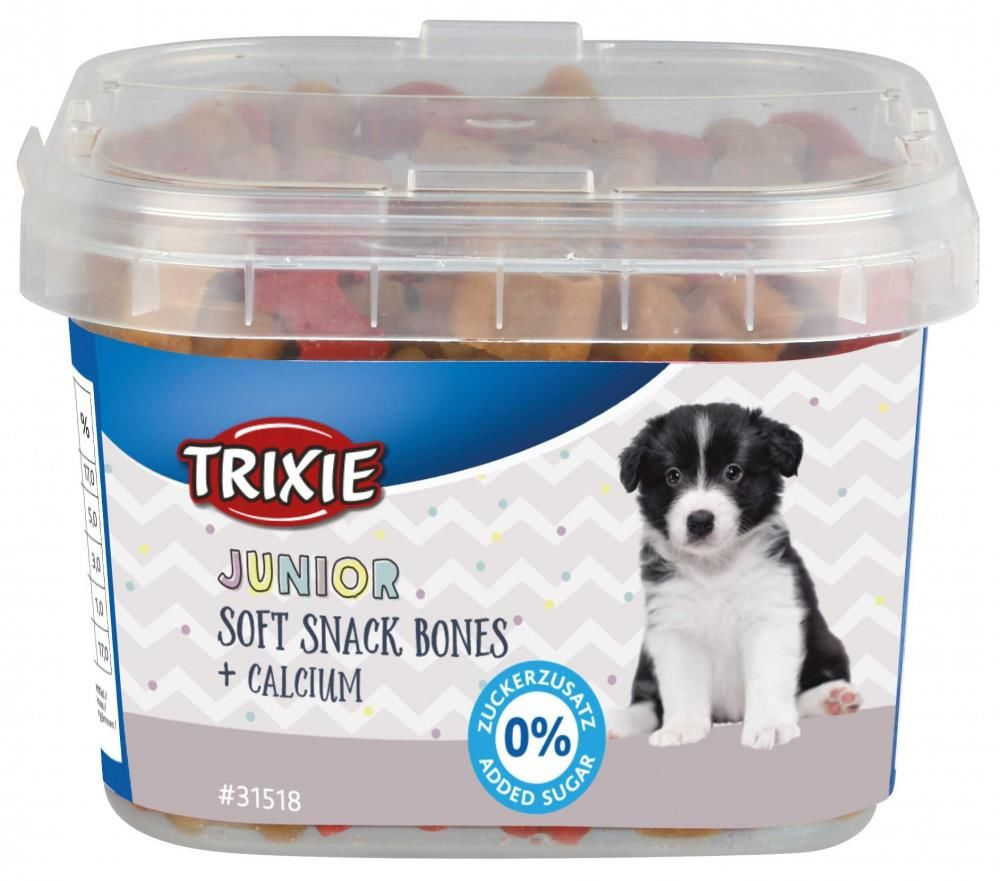 Trixie Junior soft snack micro bones