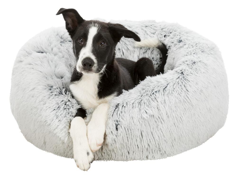 Hundeseng Harvey grå 60cm