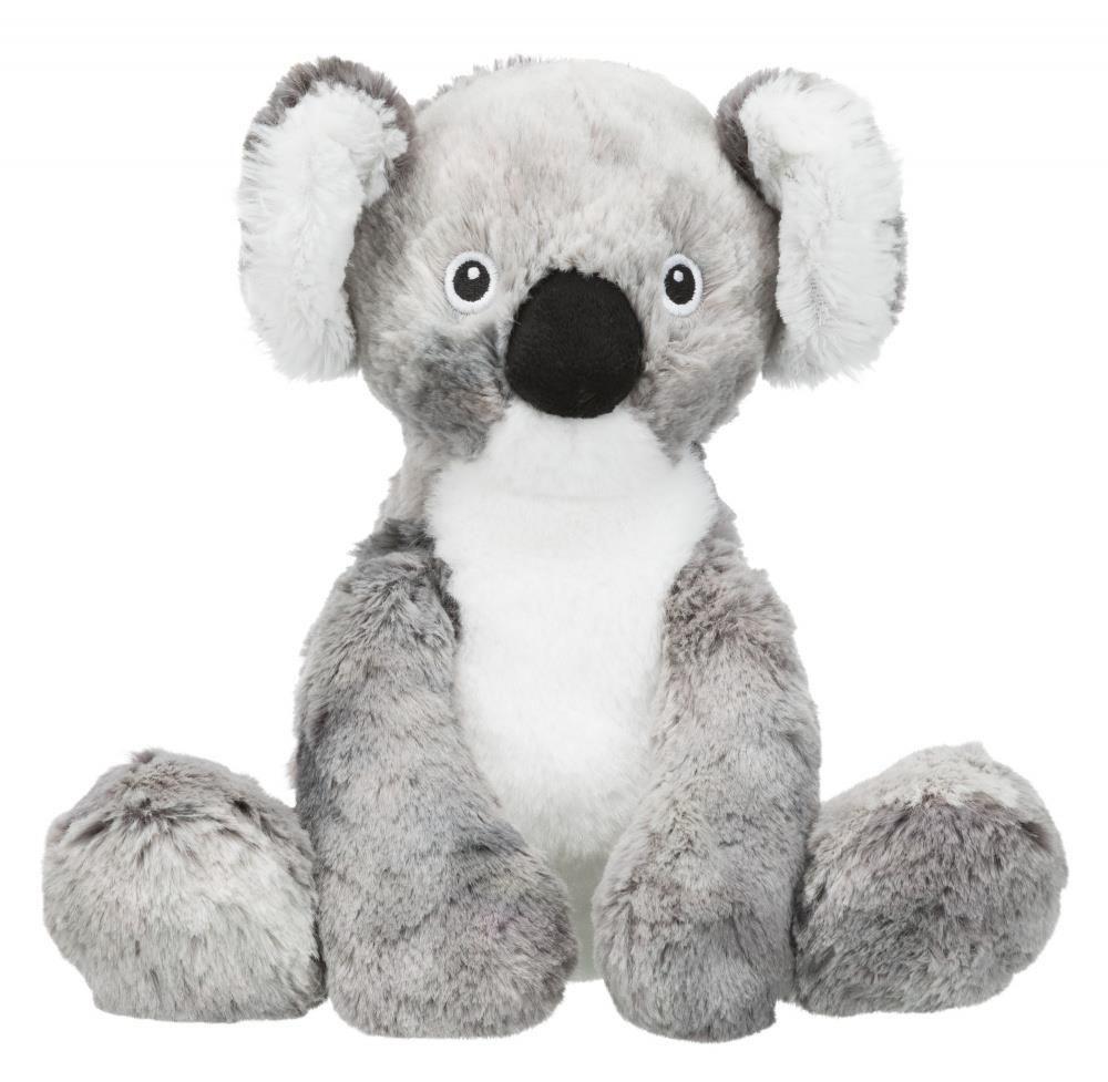 Trixie leke Koala i Plysj U/Lyd 33cm
