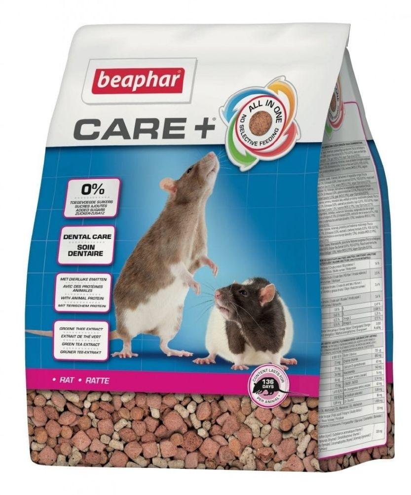 Beaphar Care+ rotte 700g