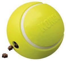 Kong Tennis Rewards Stor
