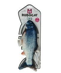 Robocat Carp 27cm