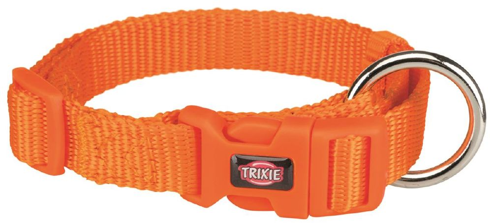 Trixie Halsbånd S-M oransje