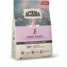 Acana kitten first feast 1,8kg