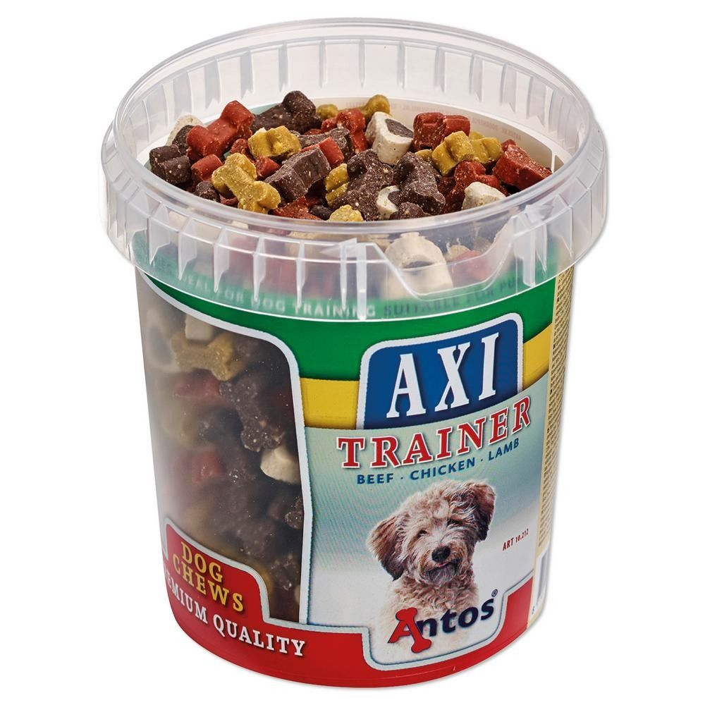 Axi Trainer snacks 450 gr