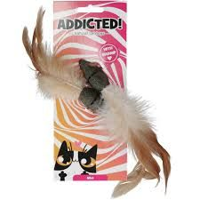 Addicted mice with madnip