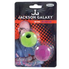 Jackson Galaxy Cat Dice Hollow & Soft