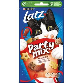 Latz Party Mix Grill 60g