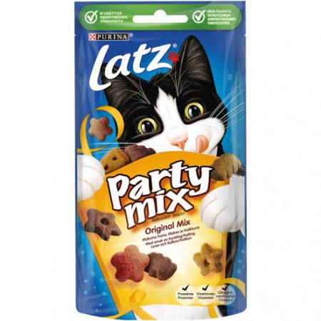 Latz Party Original Mix