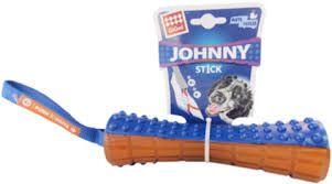 Johnny Stick blå/oransje