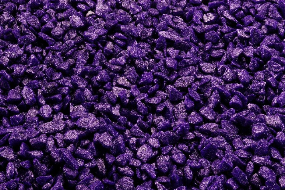 Akv. Grus Glamour Stone Urban Purple