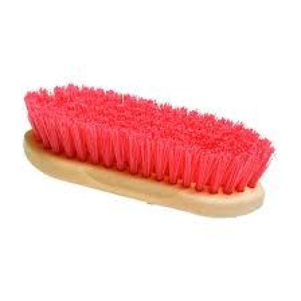 Dandy børste rosa kort