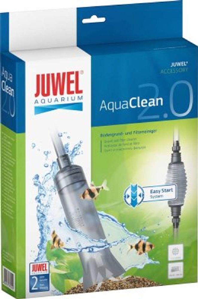 JUWEL AQUA CLEAN 2.0 AKVARIESTØVSUGER