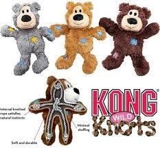Kong Knots Wild s/m