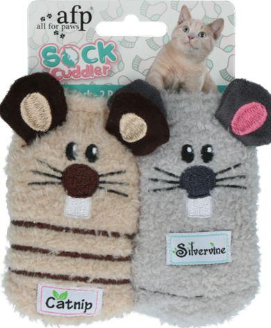 AFP Sock cuddler 2pack mus