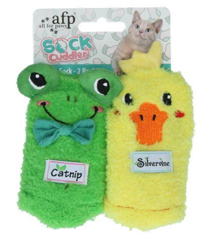 AFP Sock cuddler 2pack farm sock