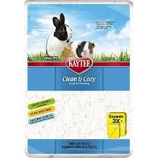 Kaytee Clean & Cozy 49,2L