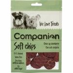 Companion Soft Chips Beef & Beef Heart
