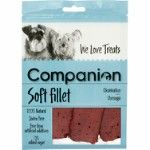 Companion Soft Beef Tripe Fillet 80g