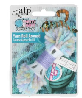 AFP Knotty Habit - Yarn Roll Around
