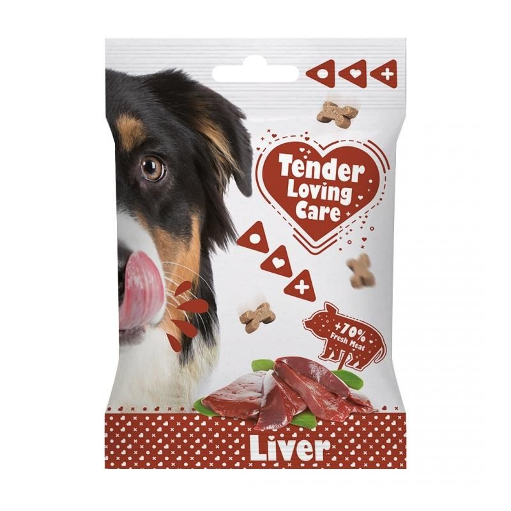 Tender Loving Care Soft Snack M/Lever