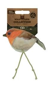 Wild life collection Robin